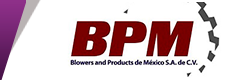 Blowers and Products de México